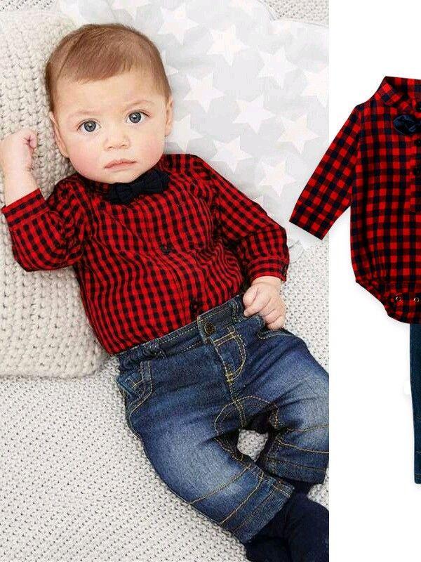 Happy Baby Romper Style Set