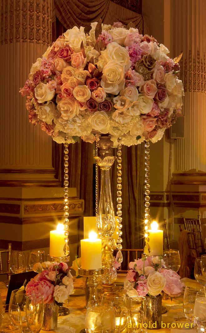 25 Stunning Wedding Centerpieces - Part 14 - Belle the Magazine . The Wedding Blog For The Sophisticated Bride
