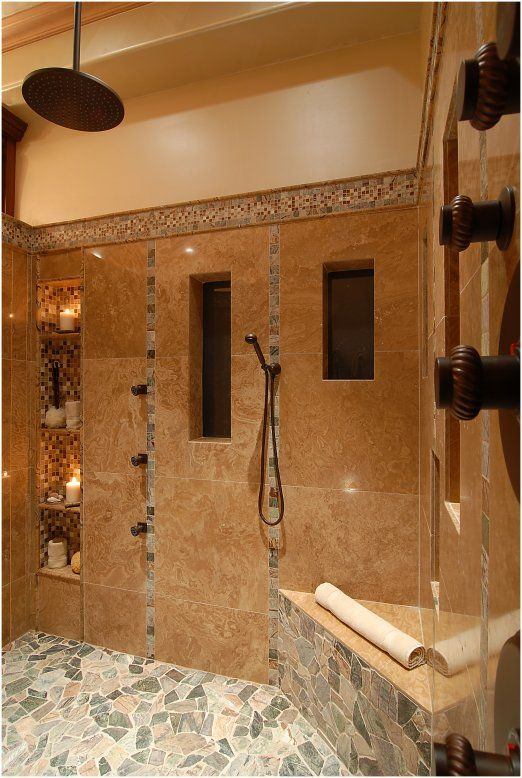 17 best images about shower remodel ideas on pinterest for Cheap master bathroom ideas
