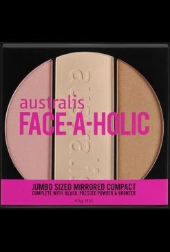 Australis Face-a-holic Kit