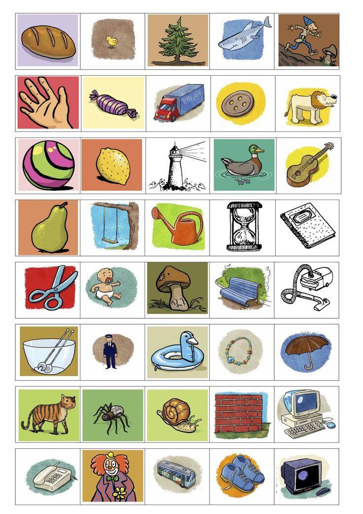 Jeux de syllabes et de sons.