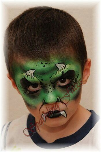 pin by kathryn driffield on boy face painting pinterest. Black Bedroom Furniture Sets. Home Design Ideas