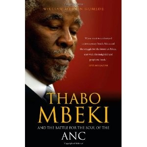 Thabo Mbeki and the Battle for the Soul of the ANC: Second Edition