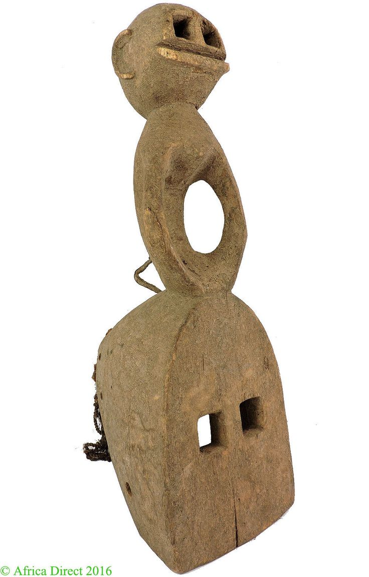 Title Dogon Mask with Monkey on Top Omono Mali Africa. Among the Dogon, similar masks are identified as monkeys, with triangular eyes and wide lips. During the Dama masquerade different types of monkeys are invited to perform. | eBay!