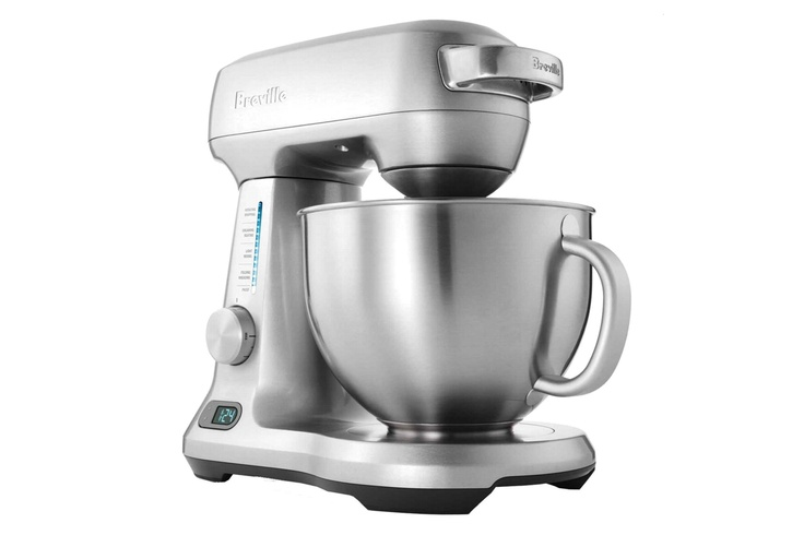 Breville wizz mix professional mixer from harvey norman