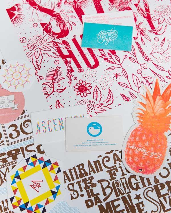 81 best Letterpress Love images on Pinterest Business cards - interview workshop