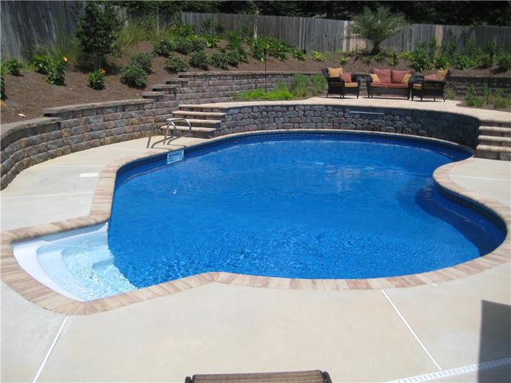 34 Best Pool Liners Vinyl Images On Pinterest In