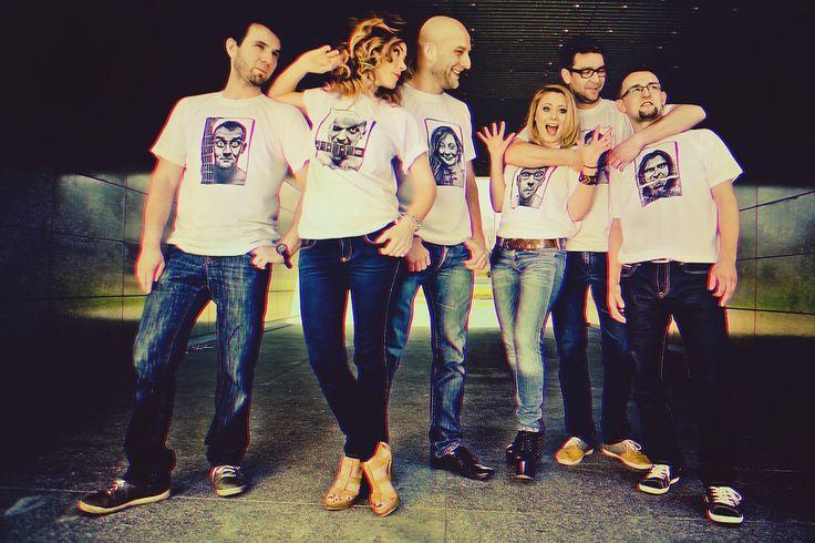 Zespół muzyczny Czadersi