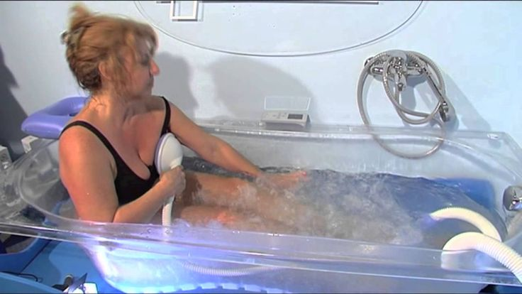 Ozone hydro-therapy-Oxygen feeds your body and relax your mind. Contact: info@ozonomatic.co.uk