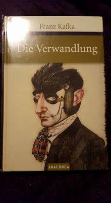Runars World : Die Verwandlung von Kafka