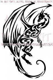 Bildergebnis für tribal dragon