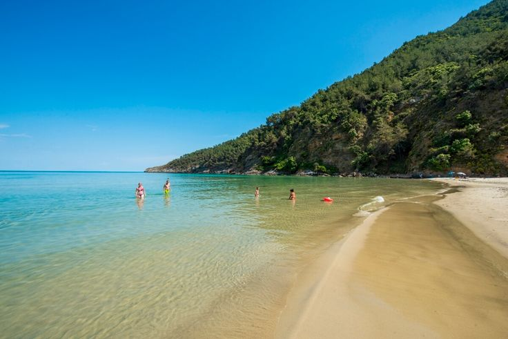 4-Paradise-Beach λιγοτερο τουριστικα νησια ελλαδα