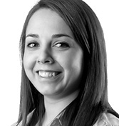 Maude Gagnon, Web Strategist - Project Manager