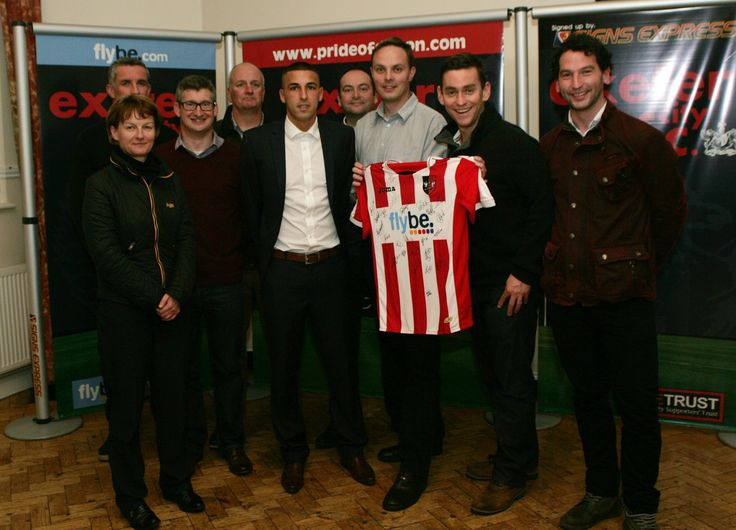 4.Exeter City Vs Southend