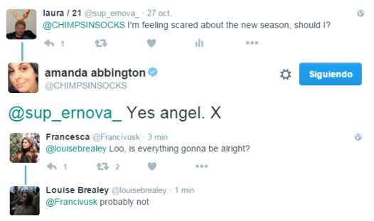 Sherlock Season 4 >.<  << You're right. Nothing is okay