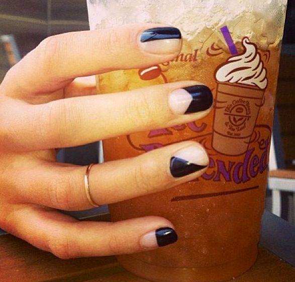Cool Nail Art: 17 Best Ideas About Cool Nail Art On Pinterest