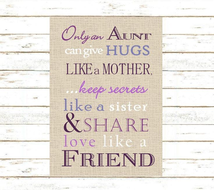 Aunt Gift. Only an Aunt can give Hugs Poem. Print and Pop into any frame. DIY Instant Download Print from Home. Mother's Day Gift for Aunt by PoppyseedPrints on Etsy https://www.etsy.com/listing/187780305/aunt-gift-only-an-aunt-can-give-hugs