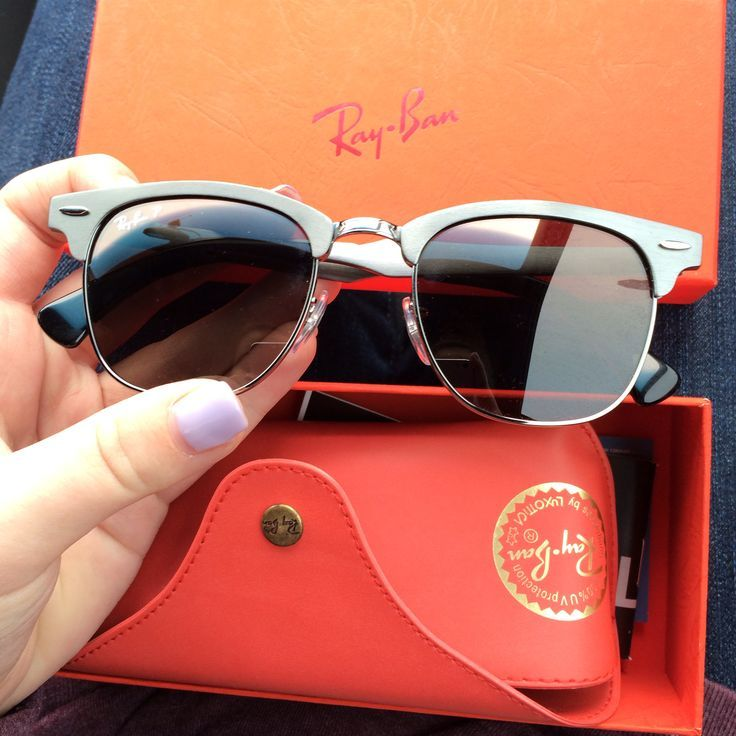 Ray Ban And Oakley stores, $17.99 for fashion sunglasses.