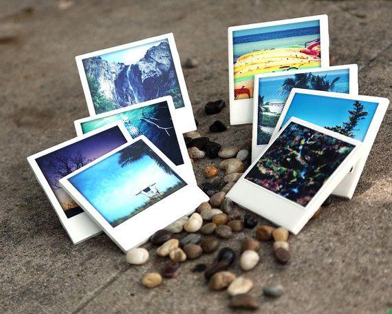 Cute Polaroid Posters
