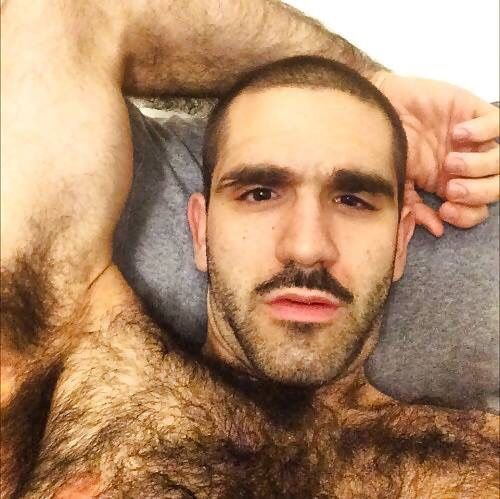 Pin On Hairy Arms-4796