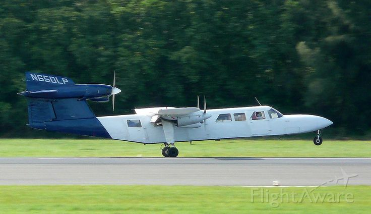 Photo of N650LP ✈ FlightAware