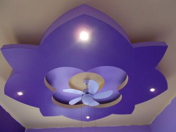 Gypsum ceilings(Ibrahim Ceilings and Beyond)