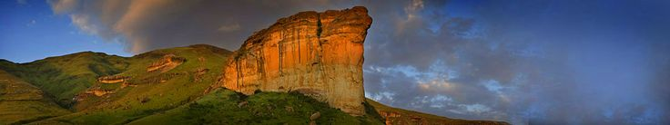Golden Gate Highlands National Park - SANParks - Official Website