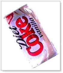 Words cannot express how much I miss this stuff. Pull your finger out Coke!