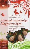 A tanulás szabadsága Magyarországon (alternatív iskolai irányzatok). Nádori Gergely kritikája itt: http://nevelestudomany.elte.hu/downloads/2013/nevelestudomany_2013_1_138-140.pdf