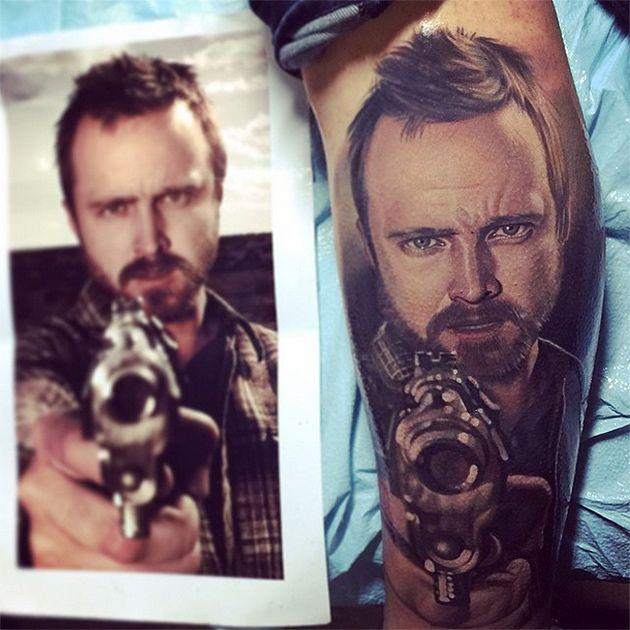 Nikko-Hurtado-Tattoo. This guys tattoos are insane.