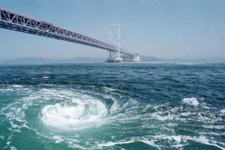 91094:鳴門の渦潮/徳島県