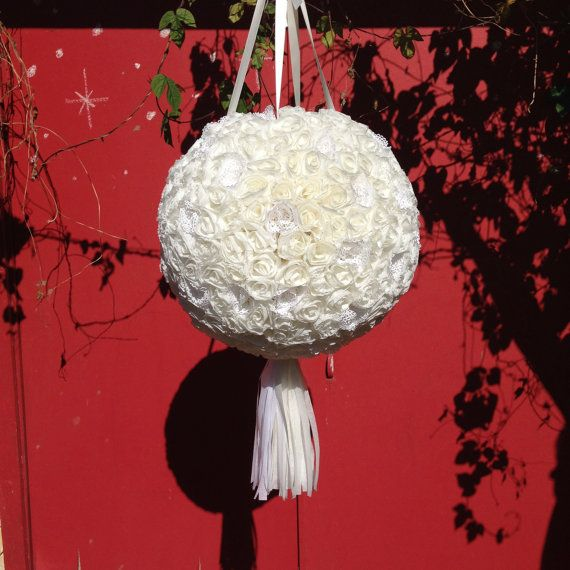 how to make a traditional pinata