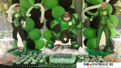fiesta de linterna verde - Buscar con Google