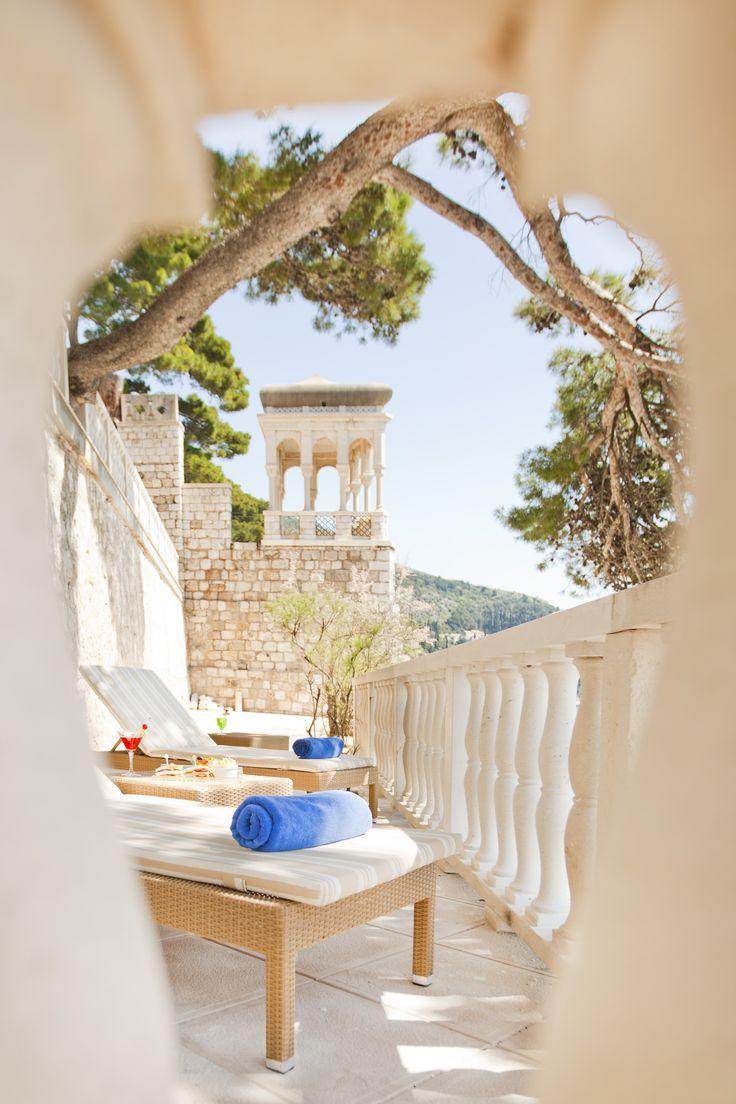 Grand Villa Argentina, Dubrovnik, Croatia