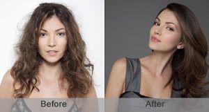 Shock de keratina casero para alisar el cabello paso a paso | Belleza
