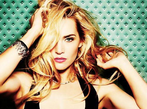 Kate!: Photos Galleries, Girls Crushes, Celebrity, Beautiful Women, Kate Winslet, Katewinslet, Beautiful People, Hair, Actresses