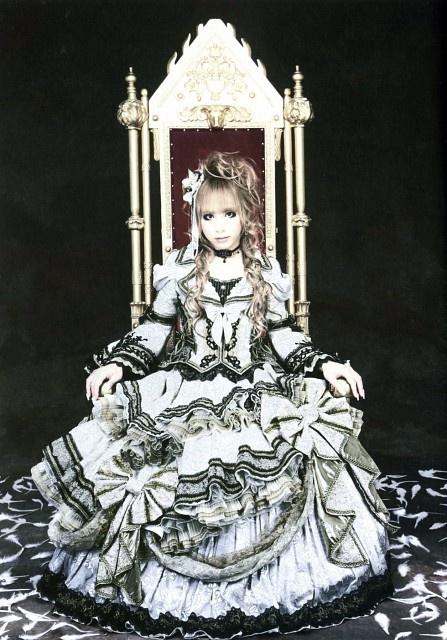 Hizaki (Versailles: Philharmonic Quintet)