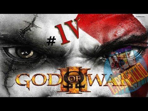 God of war - (Remastered) - #4 : Efesto il fabbro degli dei