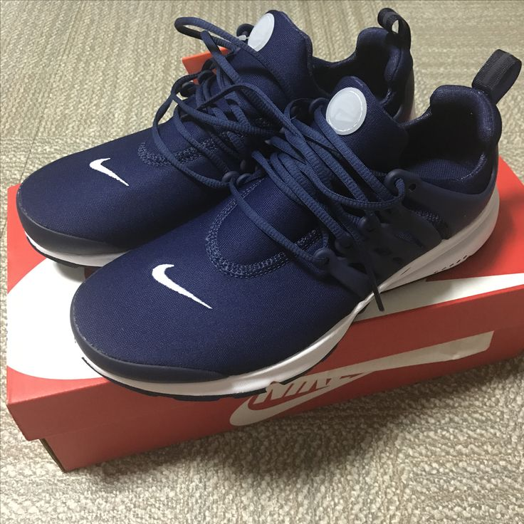 detailed look ae6ac d580f ... Nike air presto essential navy. Nike air presto essential navy  Jordan  Retro 7