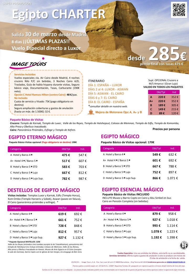 Egipto 8 días Semana Santa - vuelos charter - salida 30 de marzo 2015 ultimo minuto - http://zocotours.com/egipto-8-dias-semana-santa-vuelos-charter-salida-30-de-marzo-2015-ultimo-minuto/