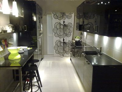 Galley Kitchen Remodel Dark Cabinets 8 best galley kitchens and breakfast bars images on pinterest