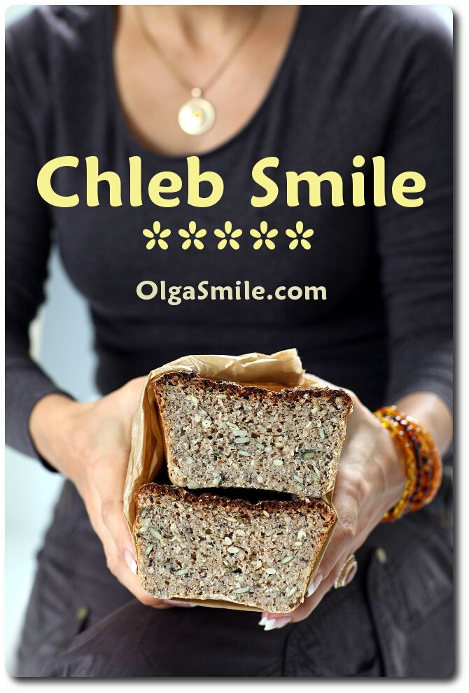Chleb Smile