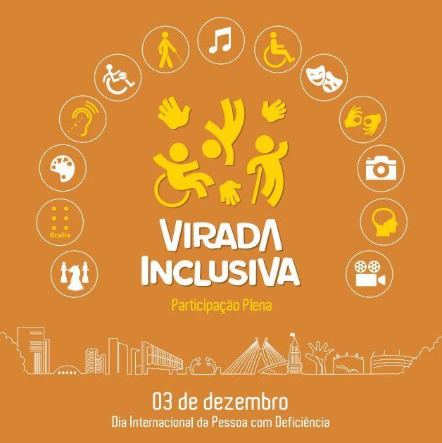 Virada Logotipo