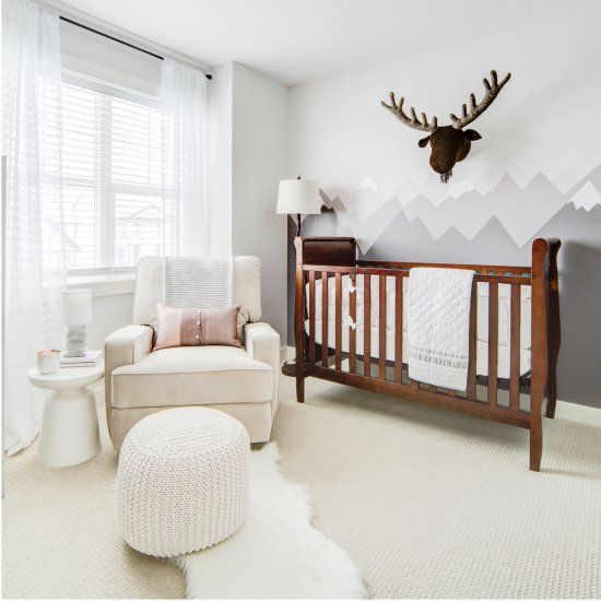 35 Best Mountain And Woodland Themed Baby Shower Images On