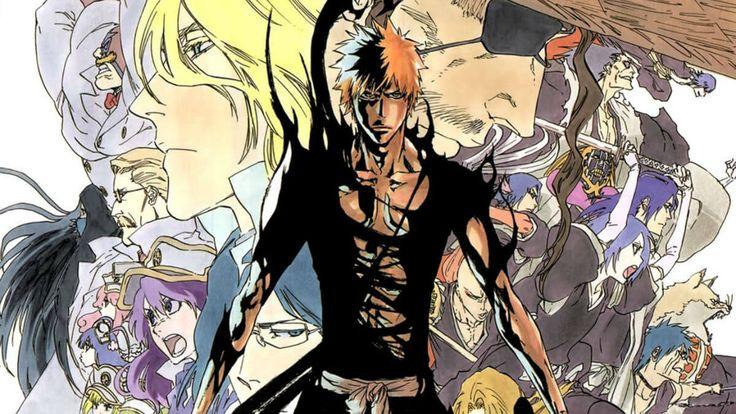 Bleach anime renewal release date plot manga source