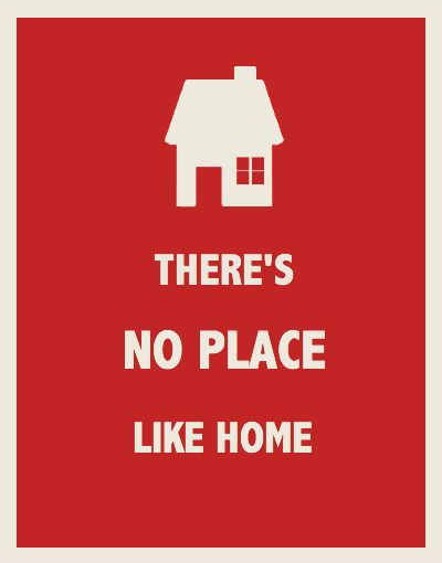 There's No Place Like Home #TheresNoPlaceLikeHome #TheWizardOfOz #LessonsFromMovies #Quotes #EverythingChangesButYou