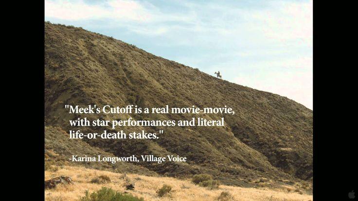 Meek's Cutoff Official Trailer 2011 HD