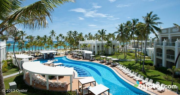 Riu Palace Bavaro Punta Cana   Punta Cana, Dominican Republic