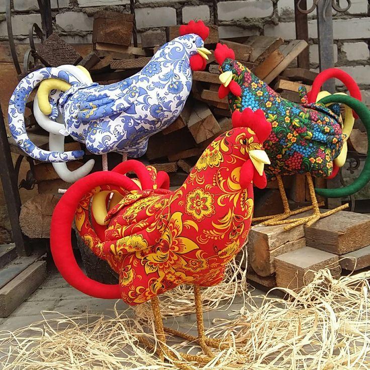 símbolo del gallo 2017
