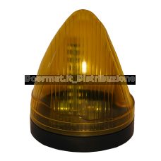 Lampeggiante LED universale 230V / 24V